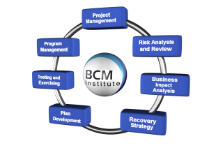 Figure 1: BCM Planning Methodology