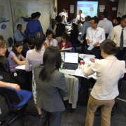 Citibank IWE Exercise
