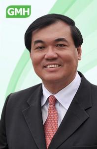 Dr Goh Moh Heng