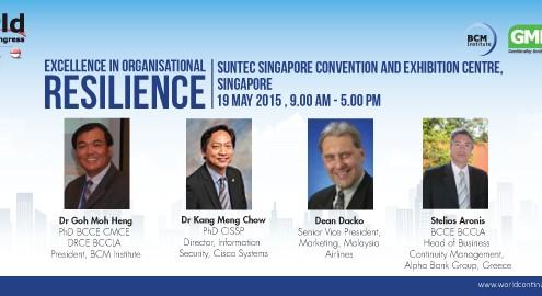 WCC 2015 Singapore